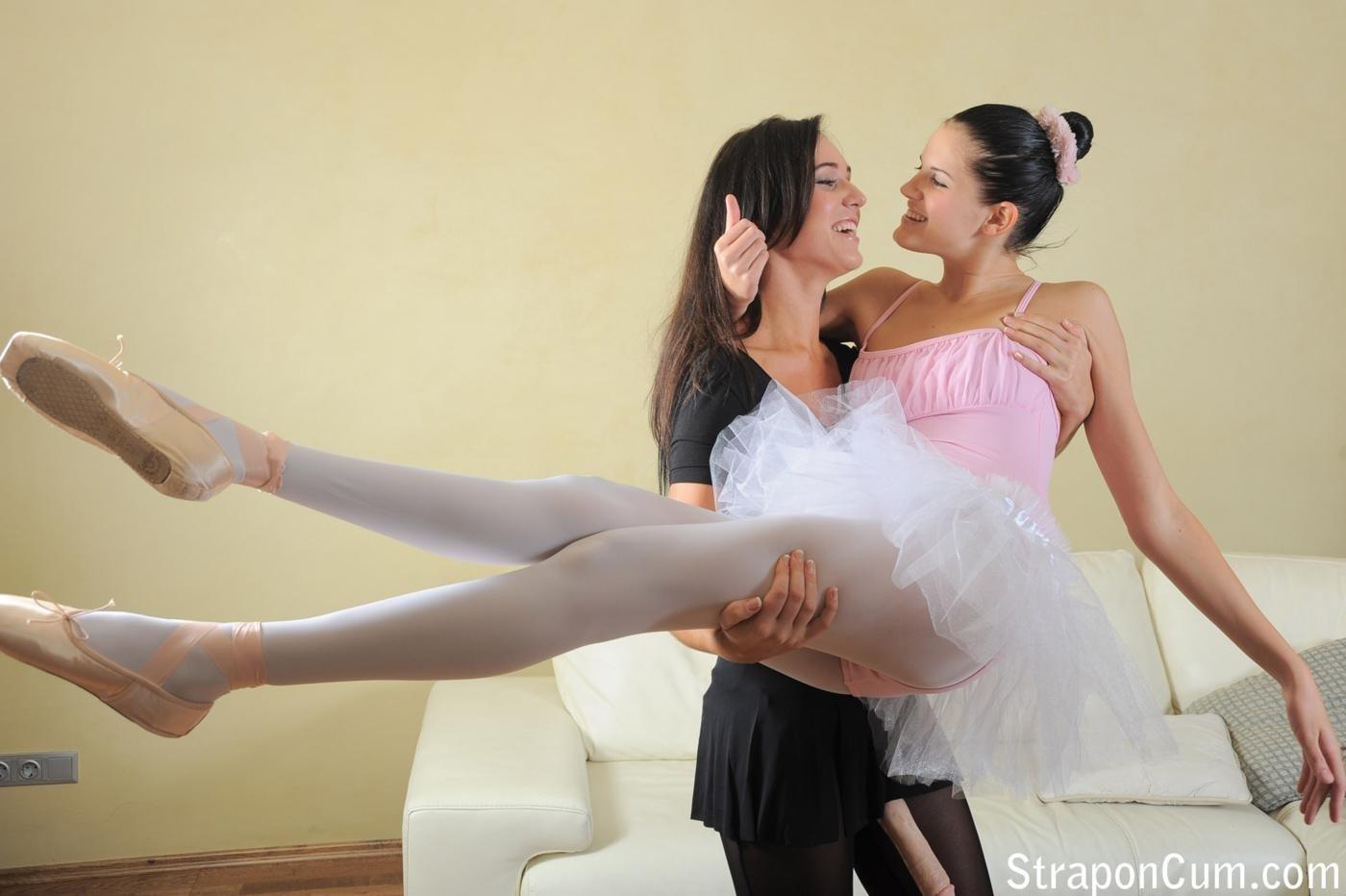 Смотреть балерина онлайн