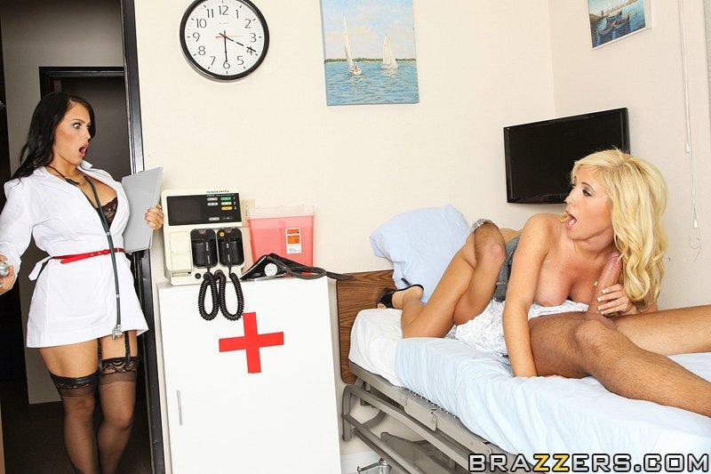 Смотреть хером пациента онлайн