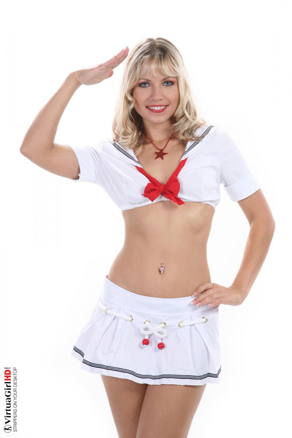 Смотреть Униформа медсестры онлайн